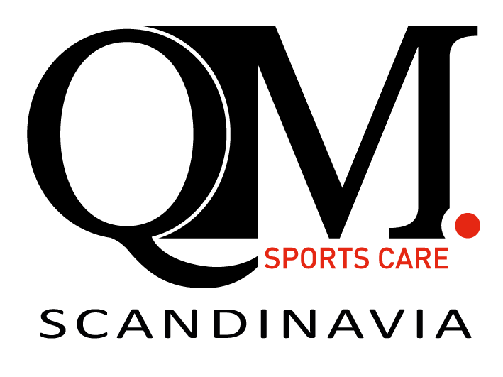 QM Sports care Scandinavia